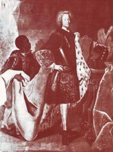 Leopold von Anhalt-Köthen
