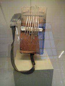 Lamellophone