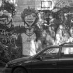 Nordstadt Graffitti