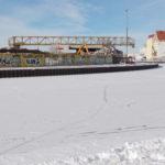 Am Lindener Hafen I